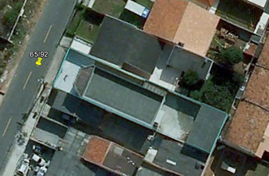 65 - IEPUMC  Curitiba-PR  315,86m2
