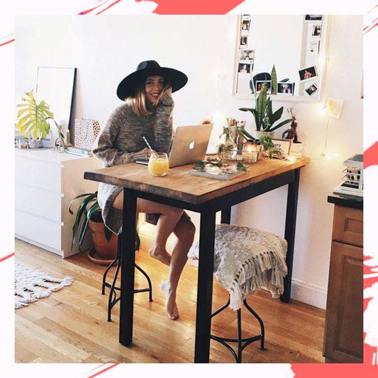 10 ideas para decorar y organizar todo tu departamento