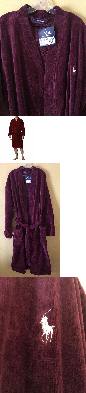 Ralph New Robe 58b78 Arrivals Polo Kimono Lauren 2a1e0 Velour 0O8vmNwn