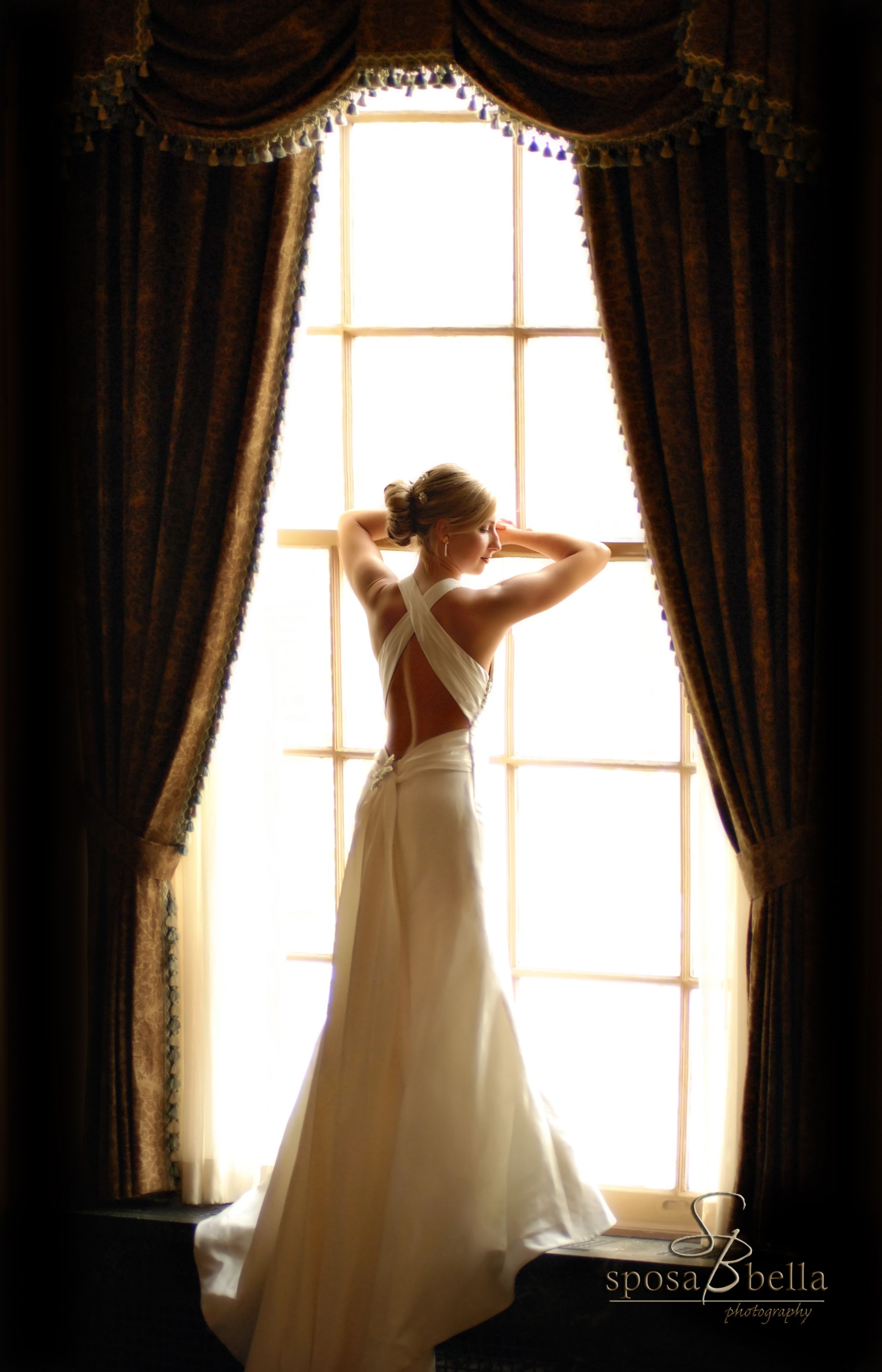 Bridal Portrait- Westin Poinsett, Greenville, SC | Real Westin ...