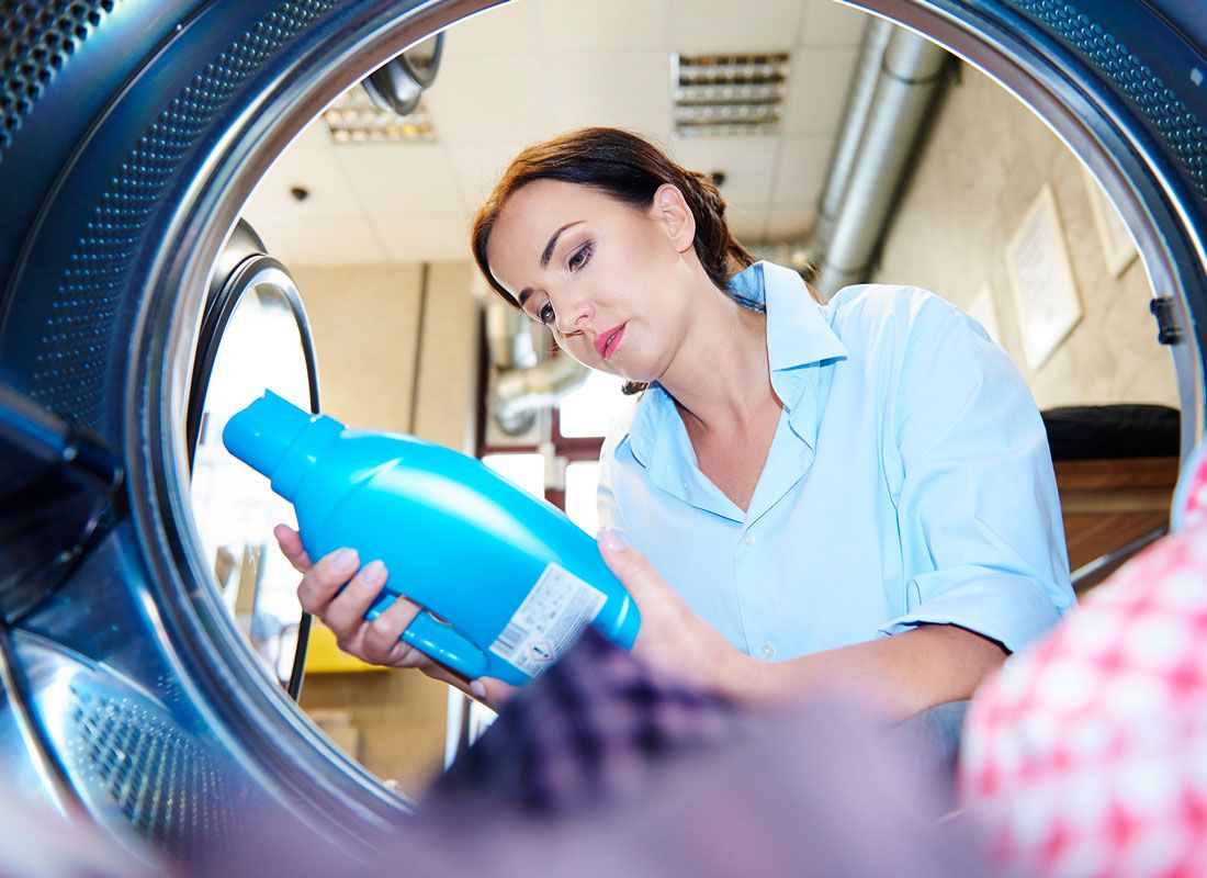 6 Hacks That Will Change The Way You Do Laundry Doing Laundry