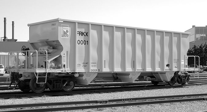 National Steel Car Covered Hoppers Freight Cars Cars Open Top