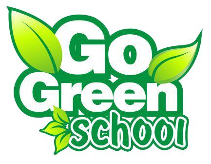 Go Green Di LIngkungan Sekolah Cakrawala241 Sekolah