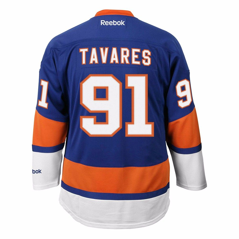 John Tavares Toronto Maple Leafs Youth Premier Home Jersey