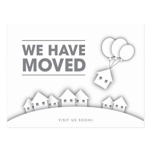 we have moved template letter kairostools. Black Bedroom Furniture Sets. Home Design Ideas