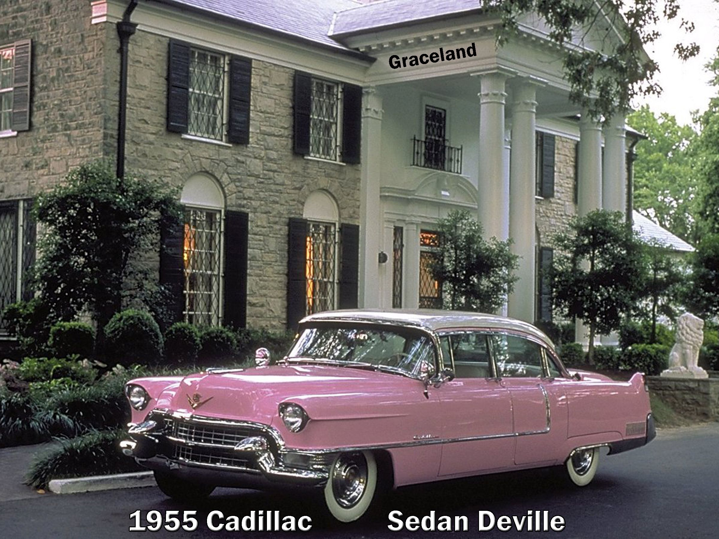 Guess who owned this beauty. | Classic Automobiles | Pinterest