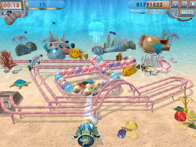 Free Download Ocean Quest Pc Games Full Version With Images