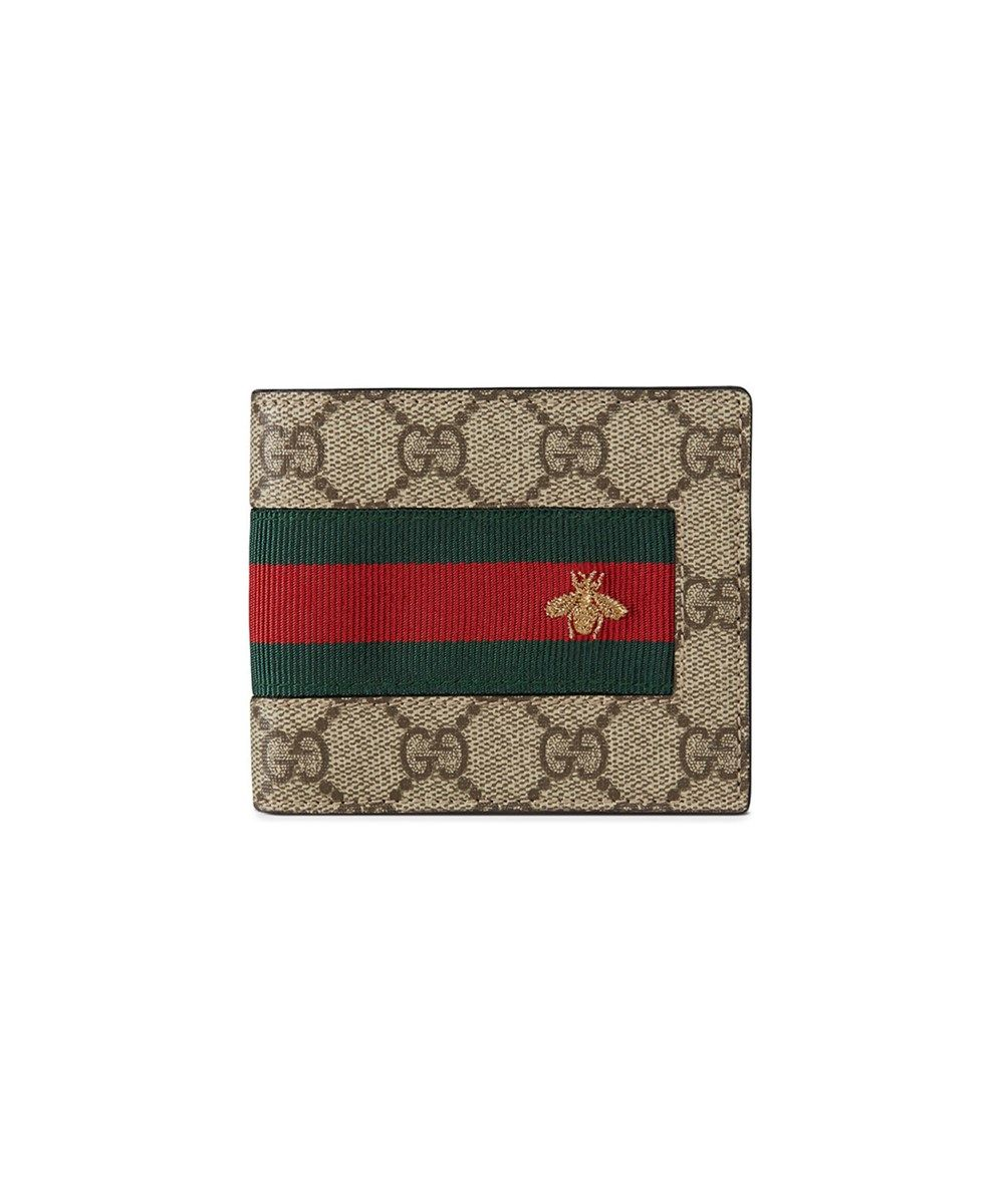4ebdea29a GUCCI Gucci Men'S Multicolor Leather Wallet'. #gucci #wallets ...