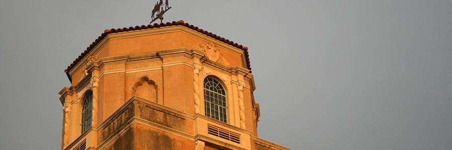 El Con Water Tower | Tucson Historic Preservation Foundation