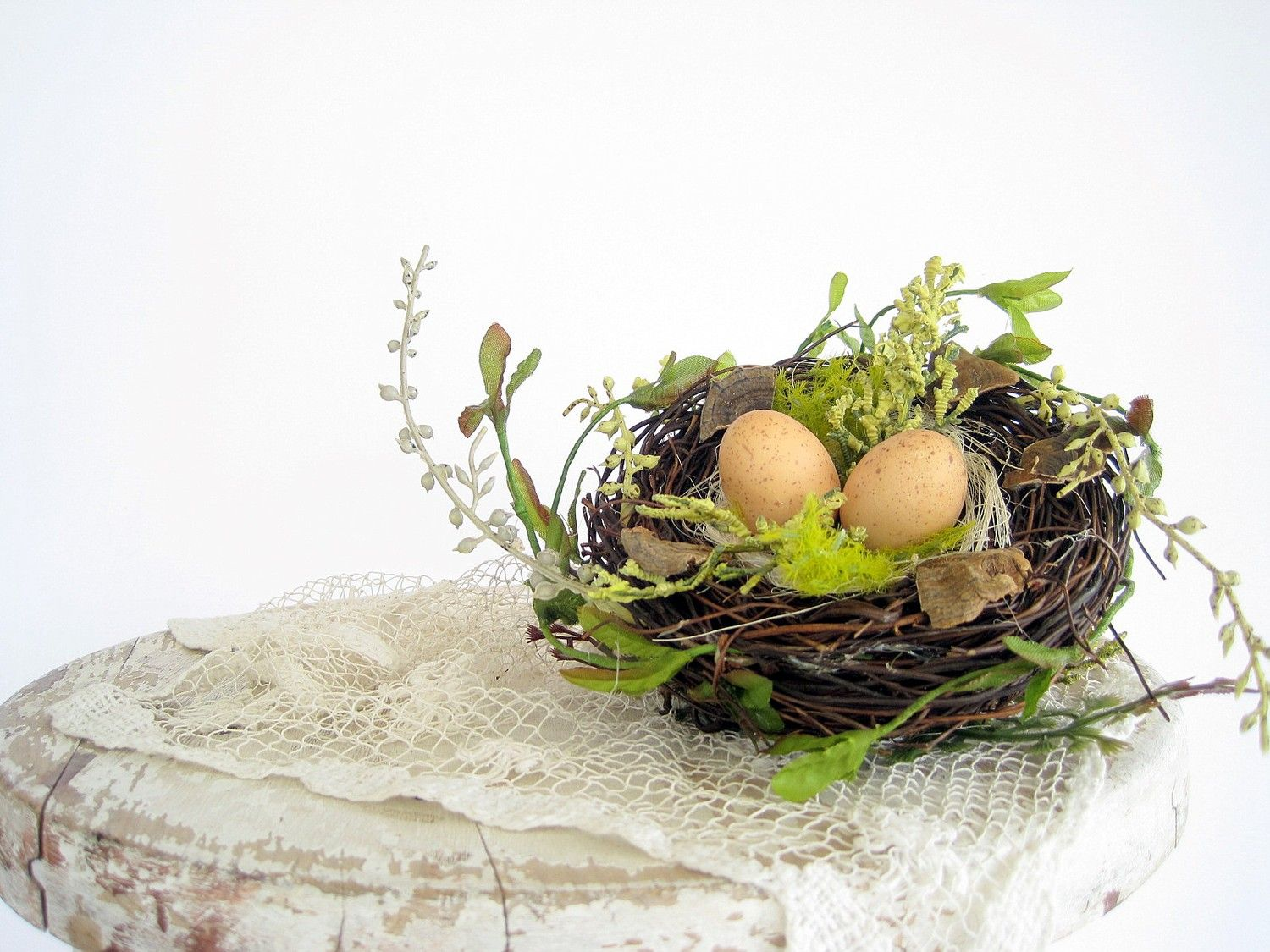 The Nest Home Decor