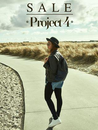 Kæmpe udvalg af tasker, tøj og smykker hos Project 4! Vi forhandler smykker, tasker og tøj til i stilfulde designs. Altid billig fragt.
