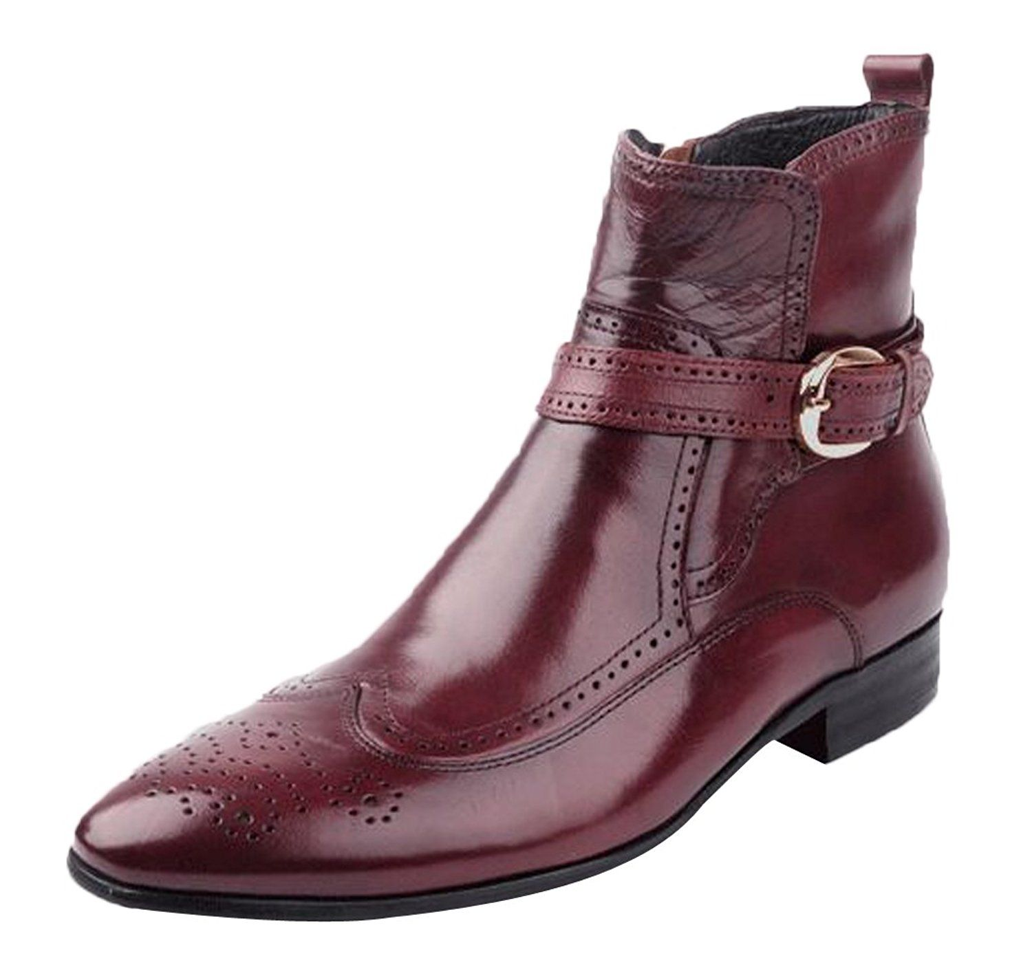 Tidecloth Women's Casual Simple Marten Boots ** You can get additional details at the image link.