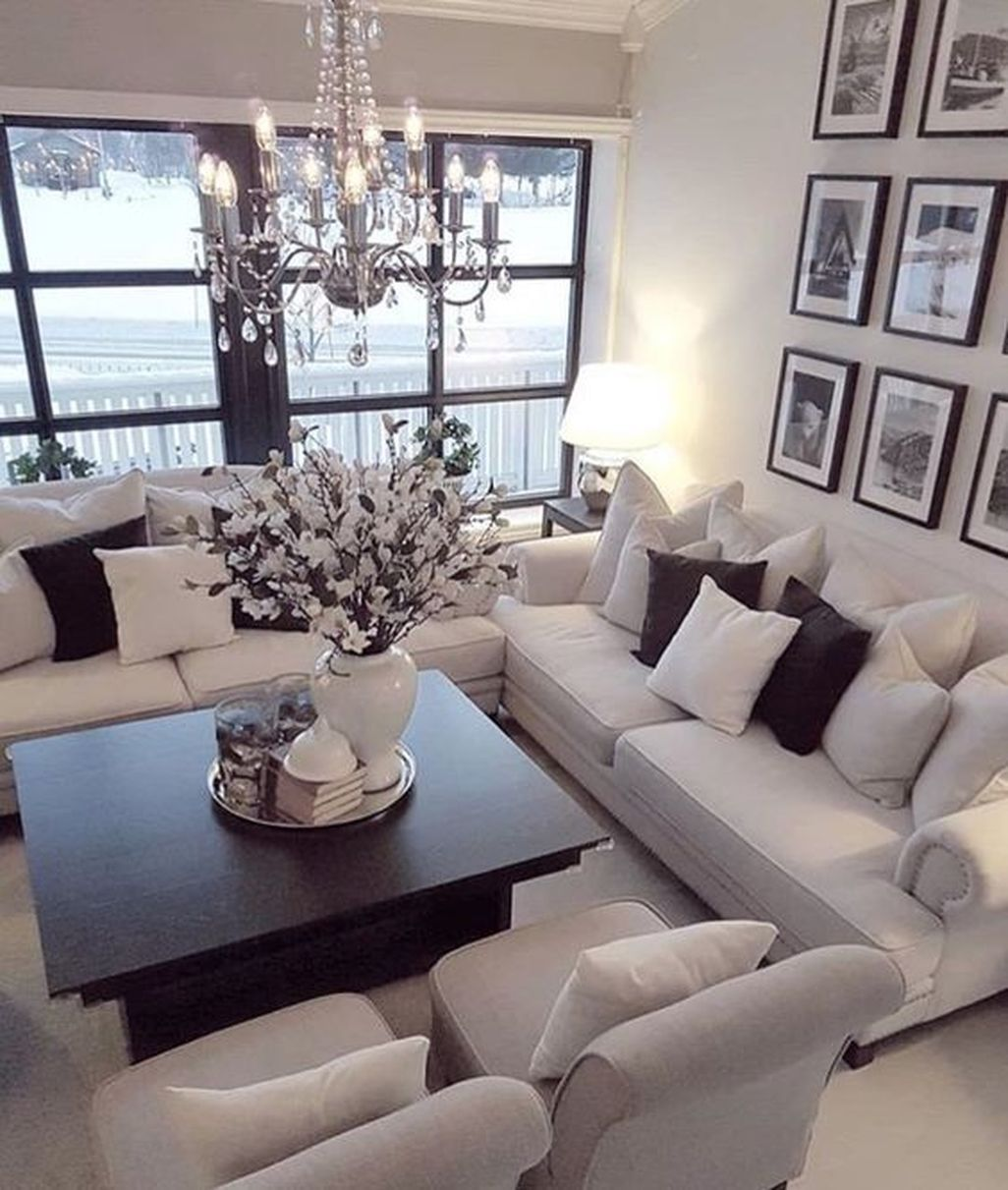 Elegant Interior European Style Ideas That Will Make Your Home