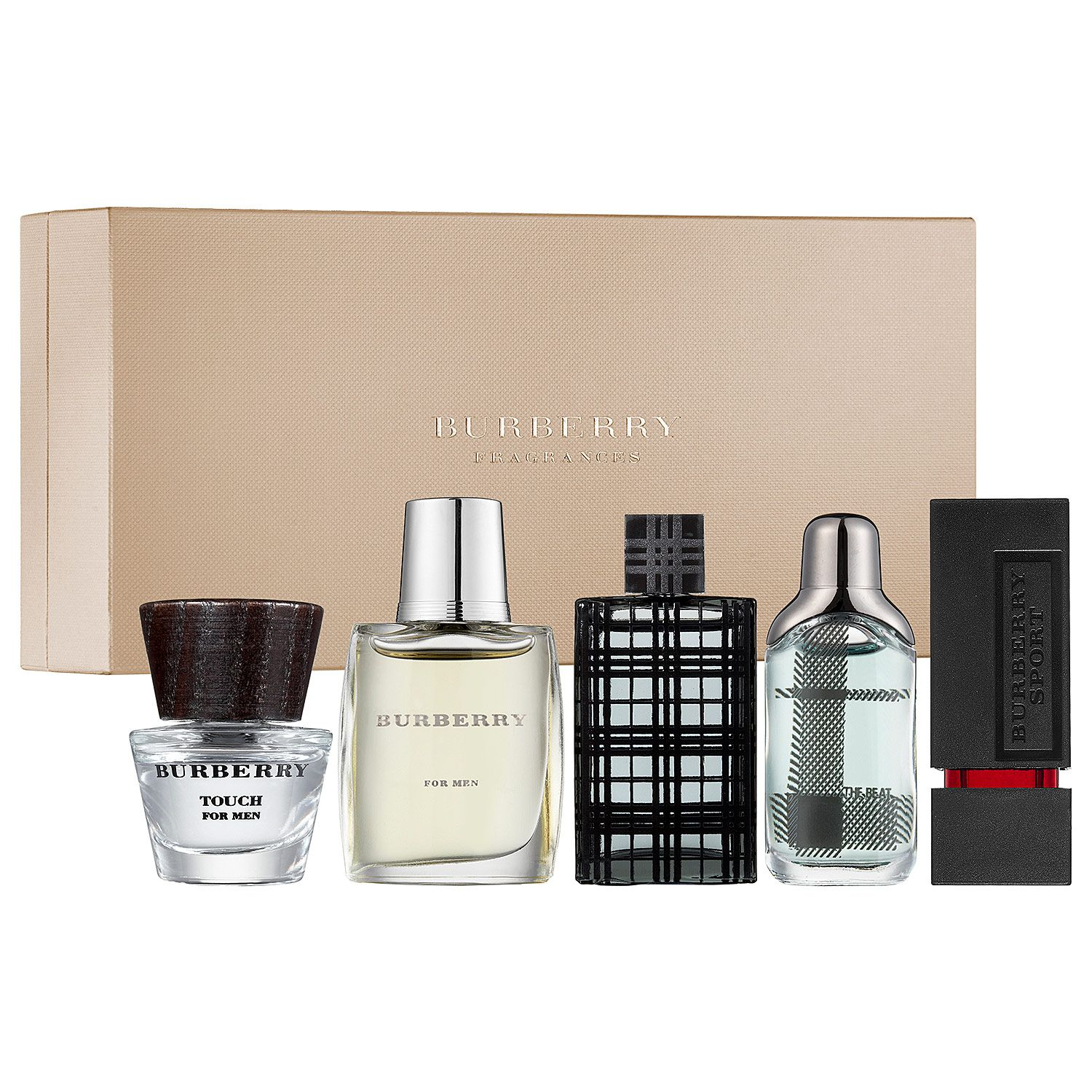 Burberry Men s Mini Coffret  Sephora  giftsforhim  gifts   Gifts for ... 5c9f13b912b