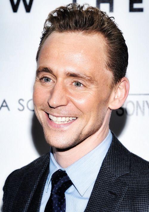 adorkable Mr.Hiddleston