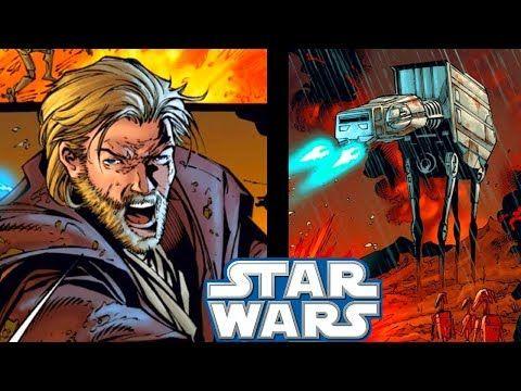 Spread the love - Compartir en Redes Sociales Obi-Wan Is Presumed to