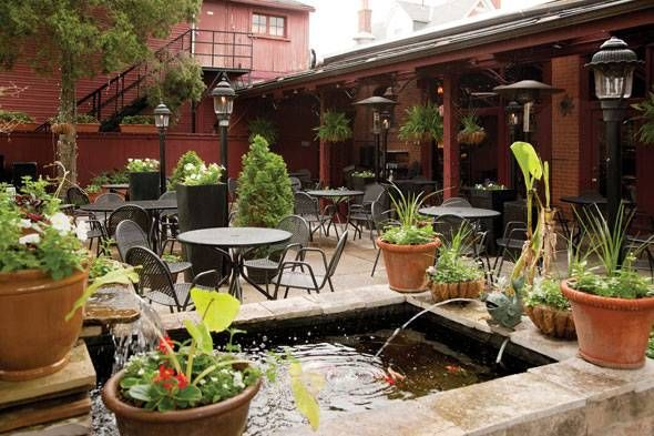 Columbus Alive gave German Villageu0027s Barcelona the best patio! & Columbus Alive gave German Villageu0027s Barcelona the best patio ...