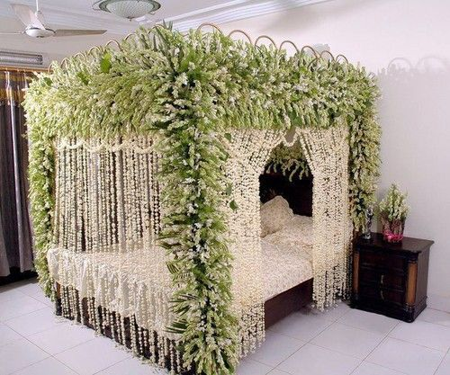Amazing Bed japanese wedding bed | 1st wedding night amazing bed. | for the