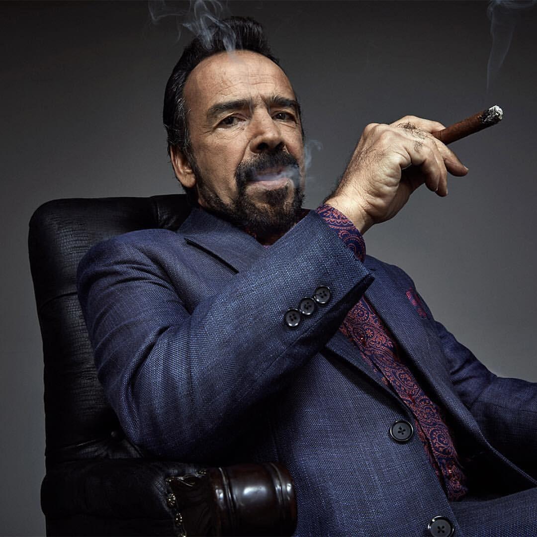 """24 mil curtidas, 265 comentários - Narcos (@narcos) no Instagram: """"Gilberto Rodríguez Orejuela ..."""