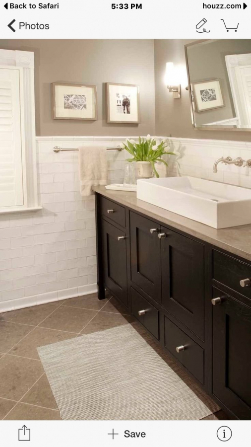 Pin On Home Design Bathroom