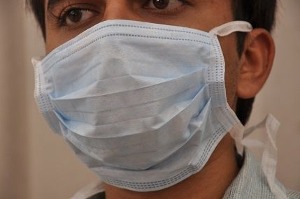 Write Post: Who Can't Wear a Respirator? - Quora