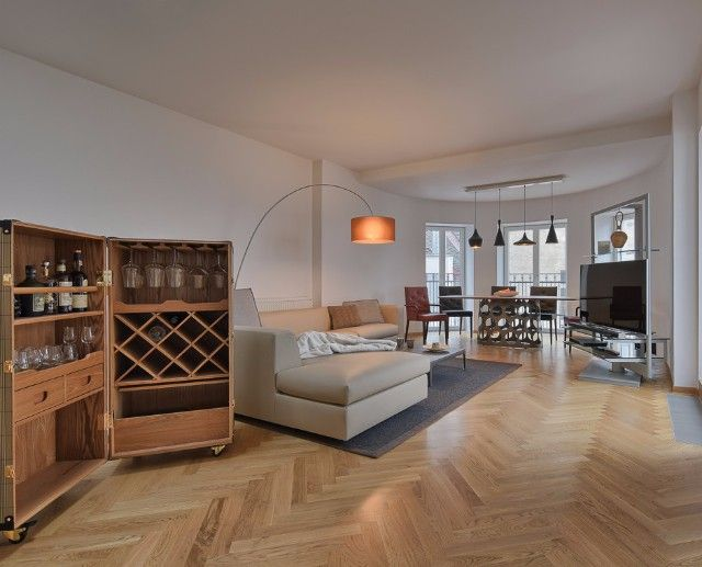 7 home decor ideas by vienna interiors that will inspire a for Interior design wien