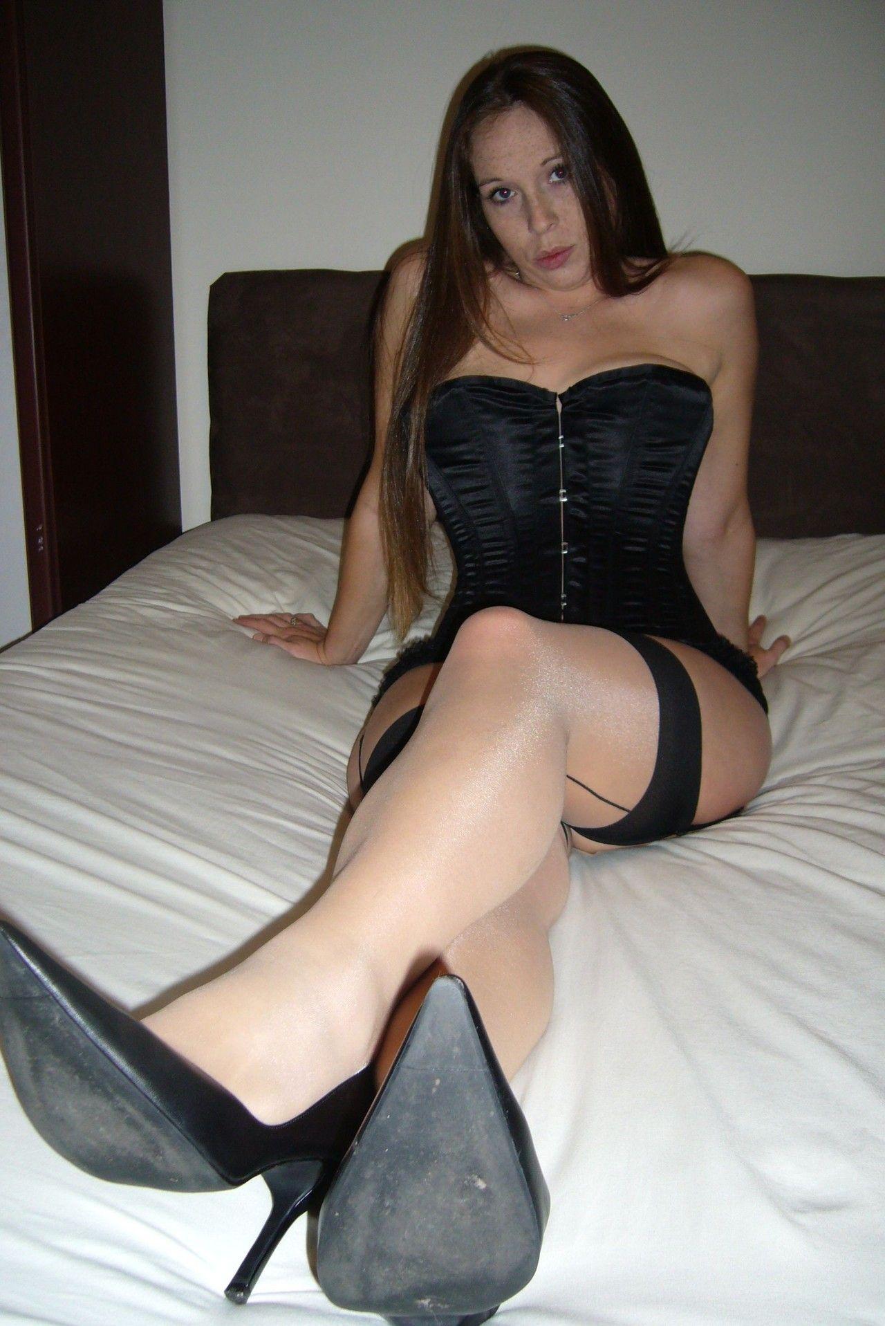 Pin On Amatuer Stockings-7267