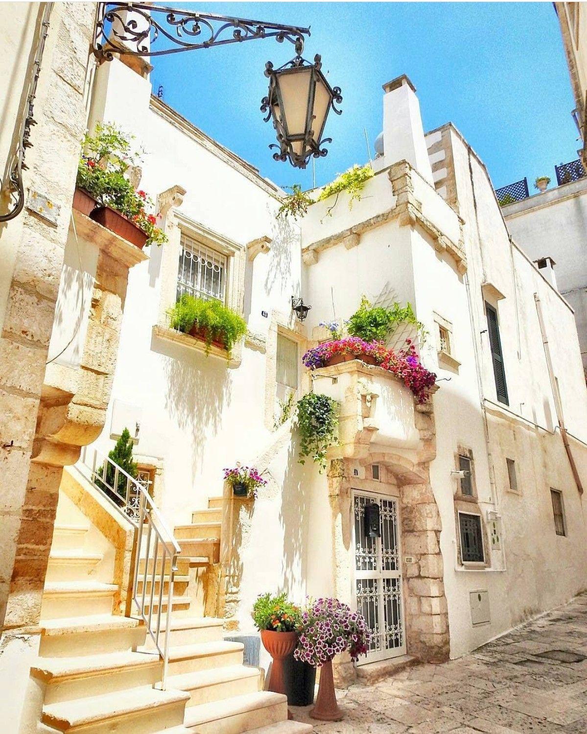 Martina Franca..Taranto.. Apulia.. Italy | Puglia, Italy ...