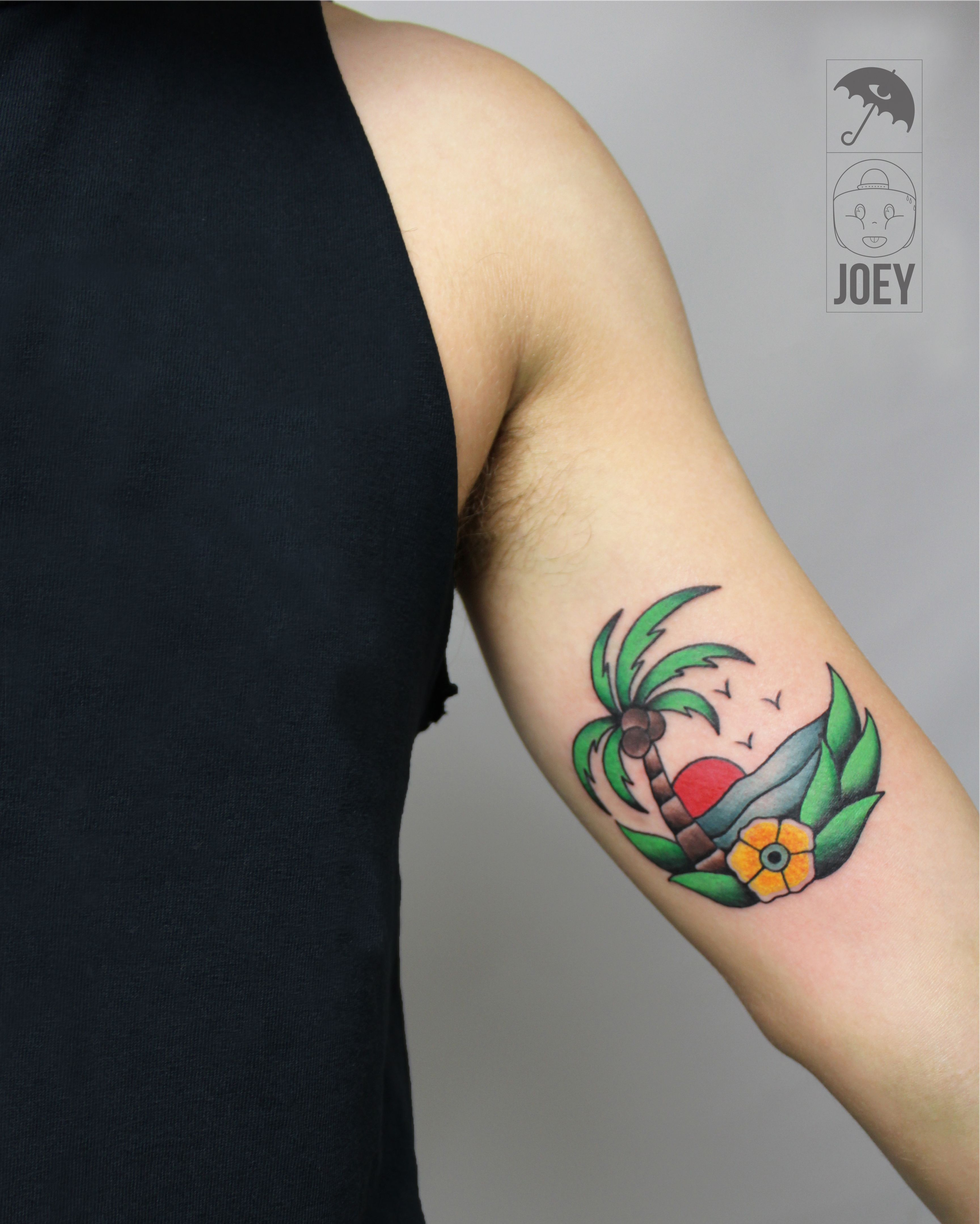 flash, tattoo flash, color, color tattoo, colorwork, colorwork ...