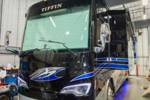 2019 Tiffin Motorhomes Allegro Bus 40 IP Adventure Awaits