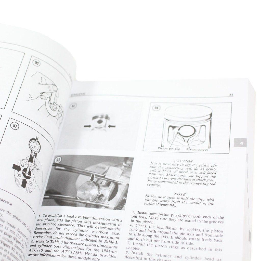 50cc Chinese Atv Wiring Diagram Manual E22