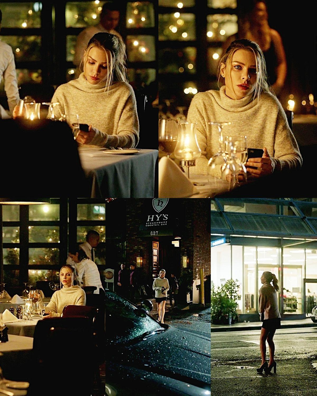 Lauren German I Chloe Decker I Lucifer