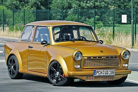 Trabant Trabant Kultstatus Pinterest Cars Funny Cars And