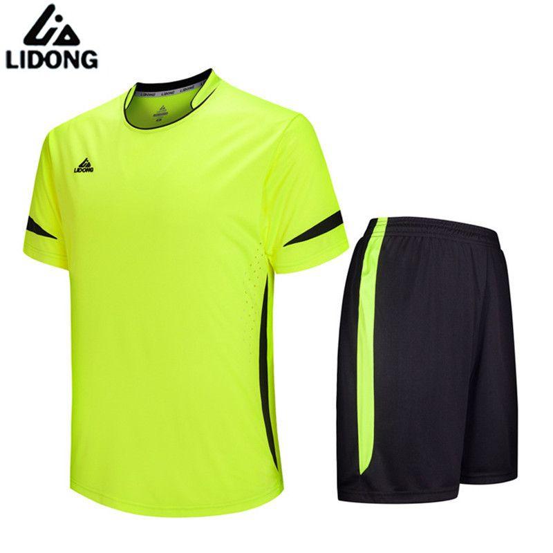 buy 2017 new men soccer jerseys sets adult kids boy survetement football  kits sports futbol training suit  football  kits 7fa3d3af3