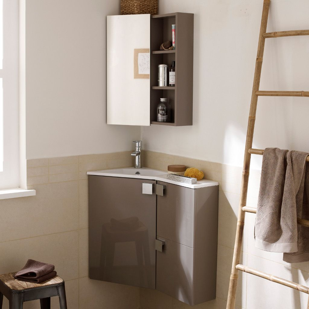 34+ Meuble vasque petite salle de bain inspirations