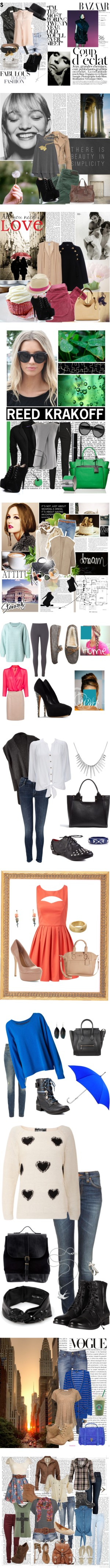"""""""smile.smile.smile."""" by laura-elena304 ❤ liked on Polyvore"""
