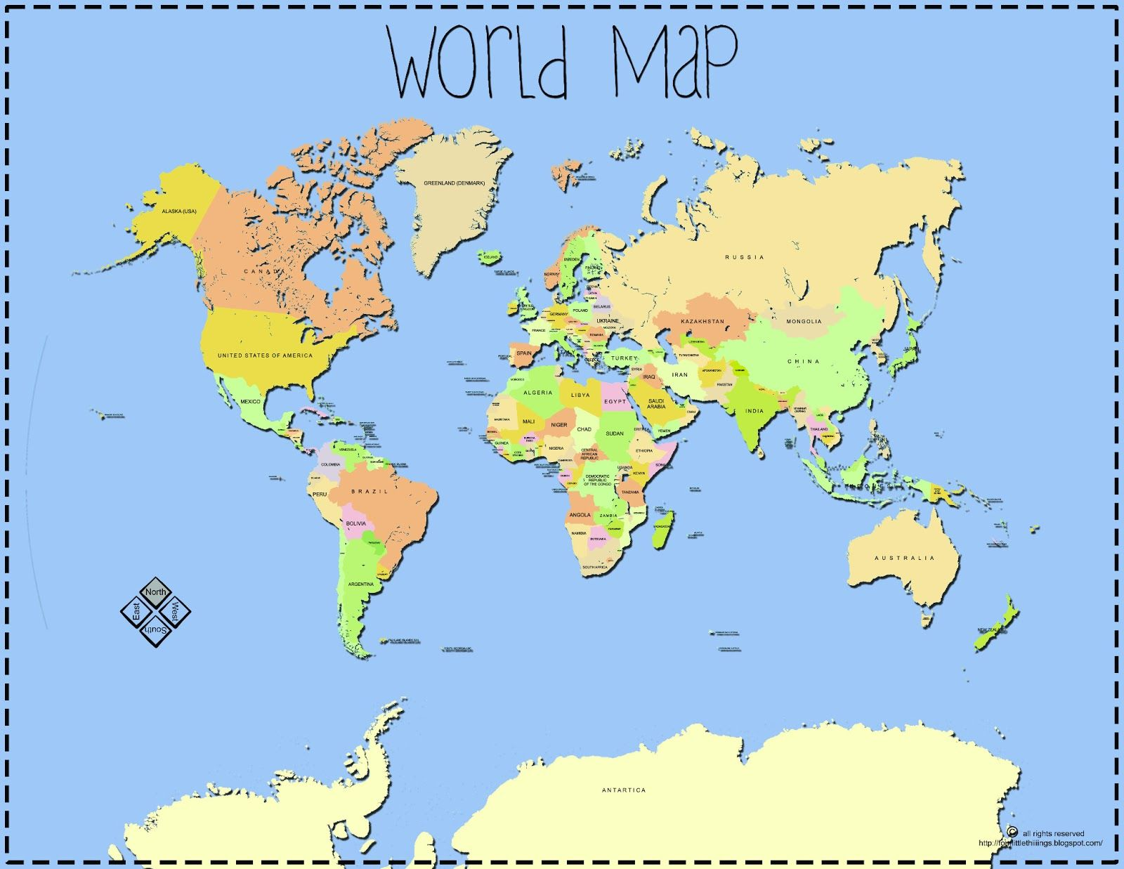 WORLD MAP LABELS HD Wallpapers Pinterest Android Apps And - World map labels