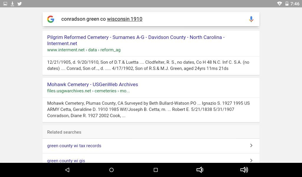 Pin By Eve Noel Sknow On Conradson Last Name Davidson County Wisconsin Names
