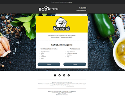 """Check out new work on my @Behance portfolio: """"Email Marketing"""" http://be.net/gallery/57493147/Email-Marketing"""