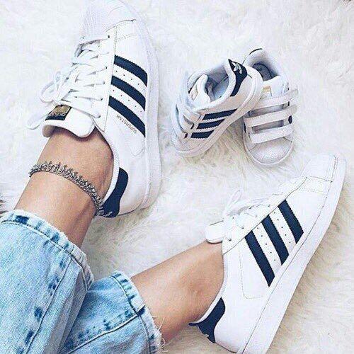adidas zapatos bebe
