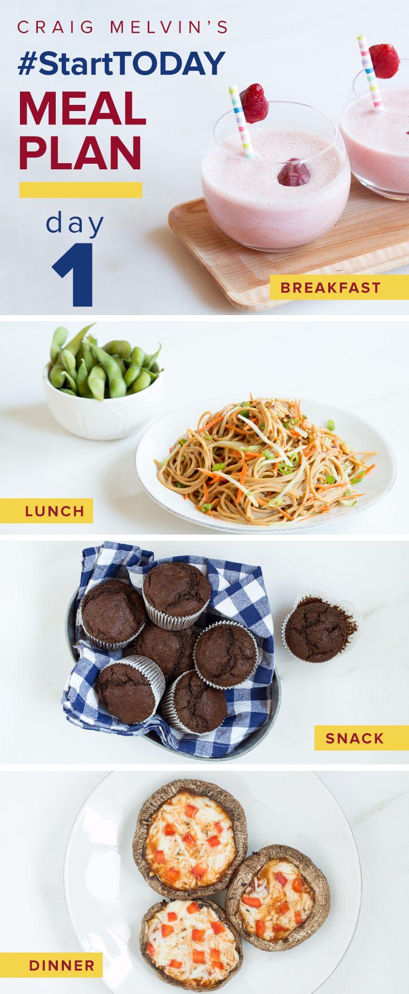 diet plan high in fiber