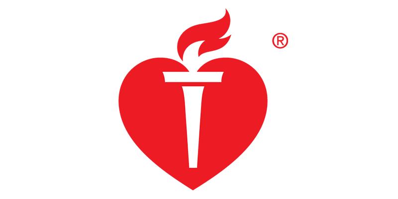 The American Heart Association Logo | Nonprofit Logos