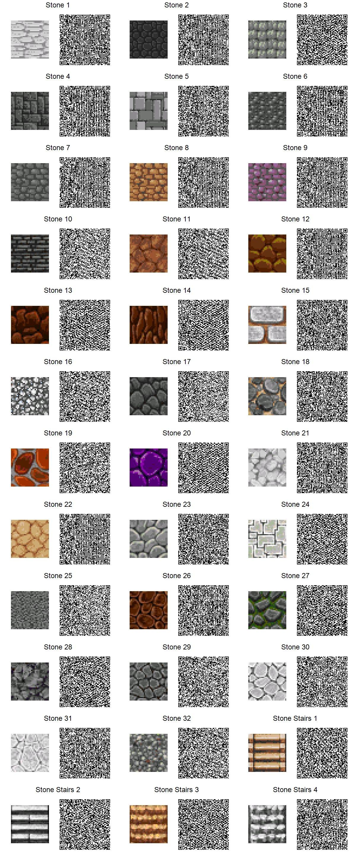 stone_tiles_acnl_by_frootzcat-d6q1o7k.jpg (1200×2880) | Acnl paths on
