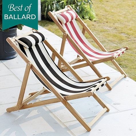 Classic Beach Folding Chair