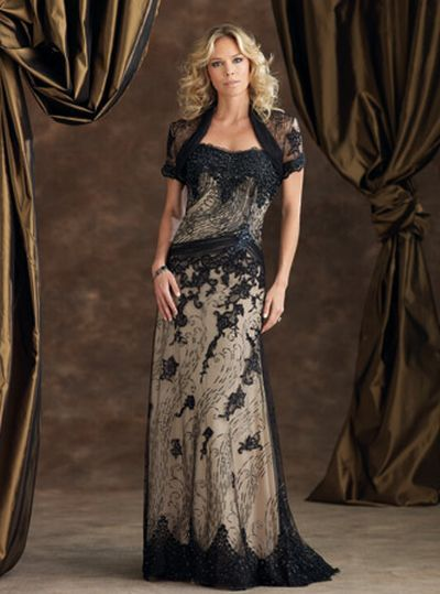 17  images about Mother of Bride on Pinterest - Mob dresses ...