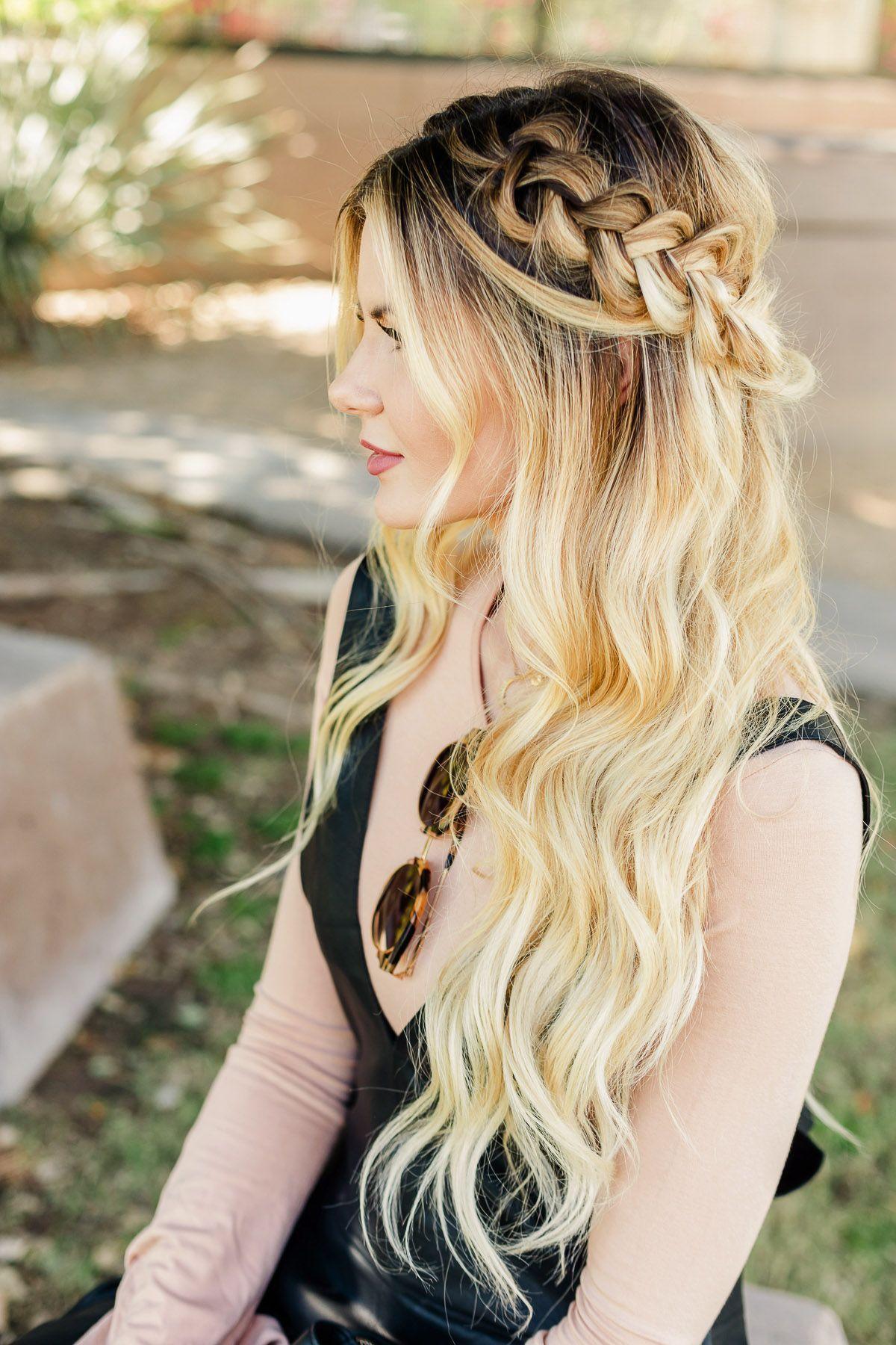 Hochzeit Frisuren für lange blonde Haare - Neu haar Frisuren 12