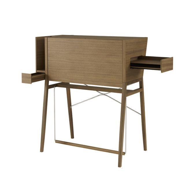 la secrete 3 chouettes meubles pinterest bureau mobilier de salon et travailleuse. Black Bedroom Furniture Sets. Home Design Ideas