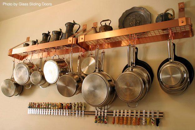 11 small kitchen ideas that make a big