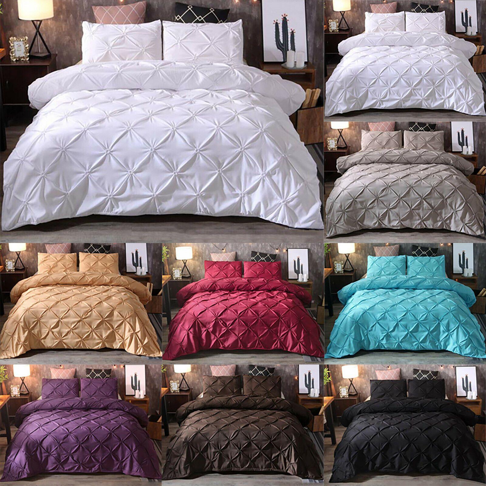 Https Ift Tt 2nnsukt Duvet Covers Ideas Of Duvet Covers Duvetcovers Solid Soft Duve Soft Comforter Bedding Comforter Duvet Cover Pintuck Duvet Cover