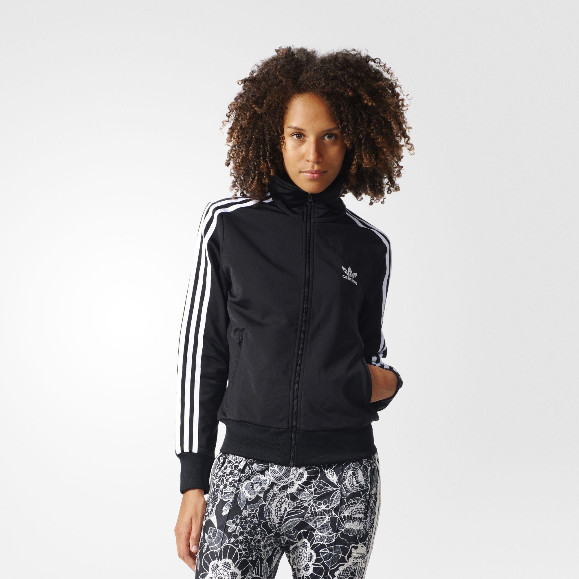 adidas - Firebird Track Jacket | Adidas chaqueta, Ropa ...
